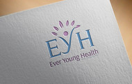 Ever Young Health Logo - Entry #243