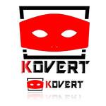 Logo needed for Kovert - Entry #30