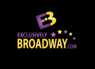 ExclusivelyBroadway.com   Logo - Entry #89