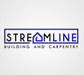STREAMLINE building & carpentry Logo - Entry #84