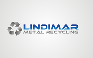 Lindimar Metal Recycling Logo - Entry #159