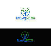 Shalini Dayal, MFT 43574 Logo - Entry #28