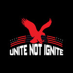 Unite not Ignite Logo - Entry #55