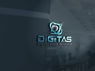 Digitas Logo - Entry #21