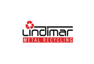Lindimar Metal Recycling Logo - Entry #391