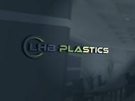 LHB Plastics Logo - Entry #81