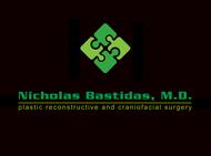 Nicholas Bastidas, M.D. Logo - Entry #65