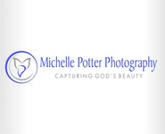 Michelle Potter Photography Logo - Entry #206