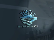 Turtle River Holdings Logo - Entry #33
