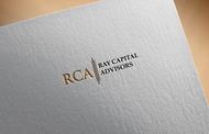 Ray Capital Advisors Logo - Entry #403