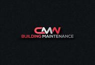 CMW Building Maintenance Logo - Entry #183