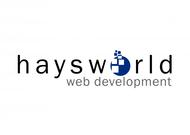 Logo needed for web development company - Entry #44