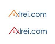 xlrei.com Logo - Entry #9