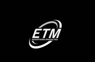 ETM Advertising Specialties Logo - Entry #74