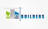 MJB BUILDERS Logo - Entry #31