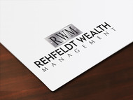 Rehfeldt Wealth Management Logo - Entry #89