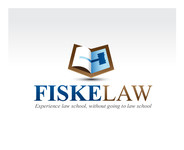 Fiskelaw Logo - Entry #95