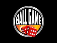 Ball Game Logo - Entry #235
