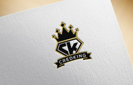 CredKing Logo - Entry #14