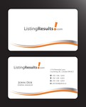 ListingResults!com Logo - Entry #128