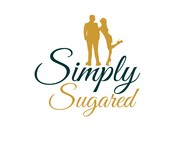 Simply Sugared Logo - Entry #83