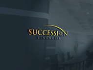 Succession Financial Logo - Entry #184