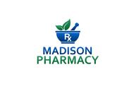 Madison Pharmacy Logo - Entry #112