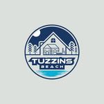 Tuzzins Beach Logo - Entry #218