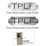 The Pascher Law Firm Logo - Entry #24