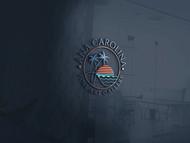 Ana Carolina Fine Art Gallery Logo - Entry #50
