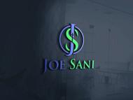 Joe Sani Logo - Entry #108