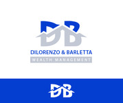 DiLorenzo & Barletta Wealth Management Logo - Entry #98