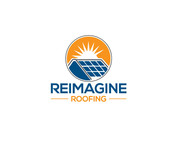 Reimagine Roofing Logo - Entry #245
