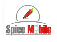 Spice Mobile LLC (Its is OK not to included LLC in the logo) - Entry #79