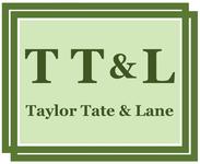 Taylor Tate & Lane Logo - Entry #3