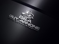 Guy Arnone & Associates Logo - Entry #72