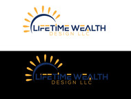 Lifetime Wealth Design LLC Logo - Entry #127