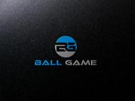 Ball Game Logo - Entry #184
