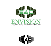 Envision Accounting & Consulting, LLC Logo - Entry #106