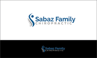 Sabaz Family Chiropractic or Sabaz Chiropractic Logo - Entry #65