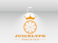 JuiceLyfe Logo - Entry #270