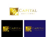 Ray Capital Advisors Logo - Entry #687