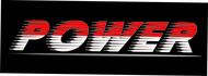 POWER Logo - Entry #131