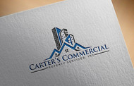 Carter's Commercial Property Services, Inc. Logo - Entry #302