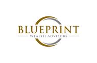 Blueprint Wealth Advisors Logo - Entry #317