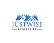 Justwise Properties Logo - Entry #172
