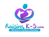 Raising K-9, LLC Logo - Entry #51