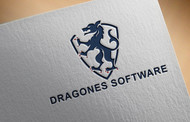 Dragones Software Logo - Entry #172