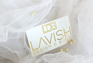 Lavish Design & Build Logo - Entry #65