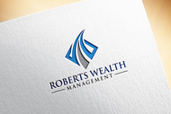 Roberts Wealth Management Logo - Entry #289